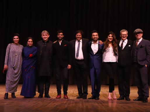Pia Sukanya's 'Bombairiya' to premiere at Diorama International Film Festival in Delhi