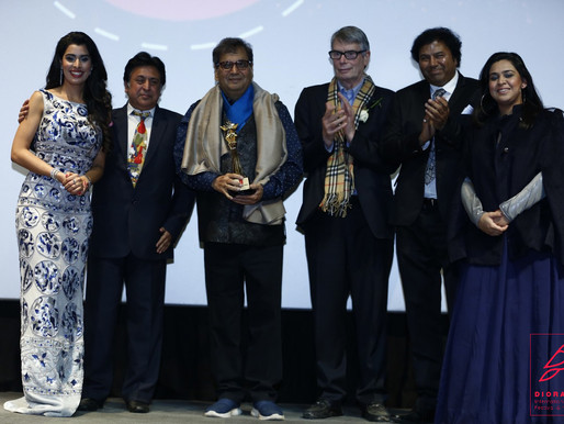 Seven-day film festival comes to an end in Delhi: Times of India