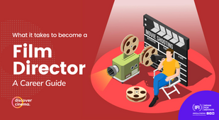 What it takes to become a film director - Career Guide