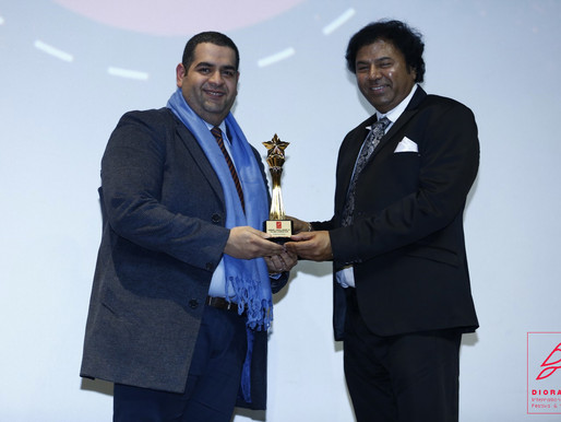 Poisonous Roses wins award at India's Diorama Film Festival