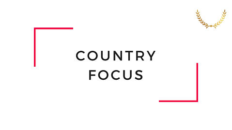 Diorama Country Focus
