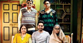 Stork Mishap: 'Badhaai Ho' Review