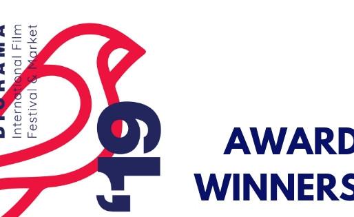 Award Winners: Diorama 2019