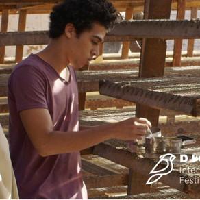 Diorama Film Festival winner makes it to Oscars