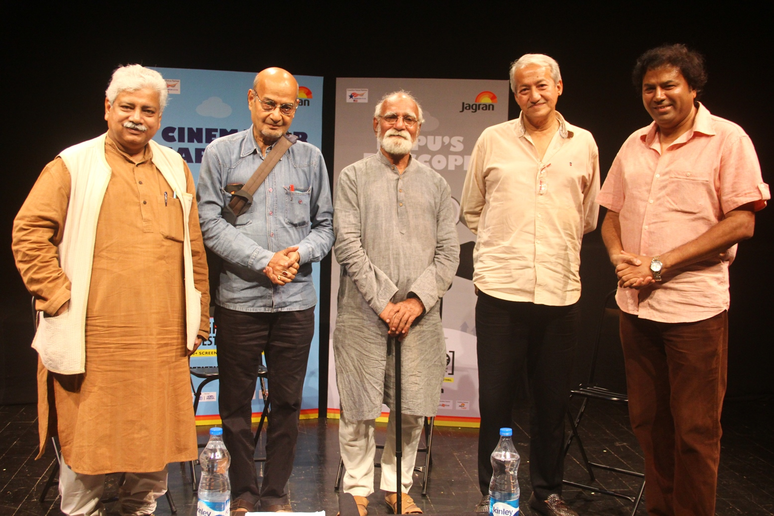 Directors-Speak-on-The-Return-Of-The-Mahatma-at-the-6th-Jagran-Film-Festival