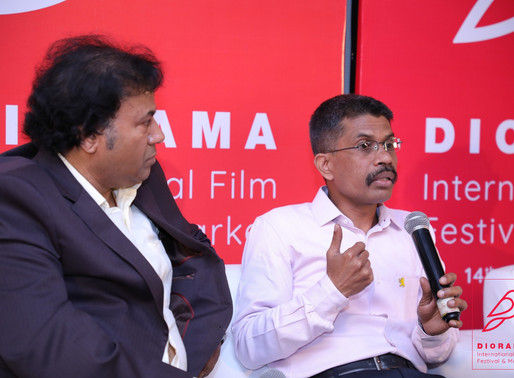 DIFF 2019: Filmmakers need to realize the importance of library value of a film, agree distribution