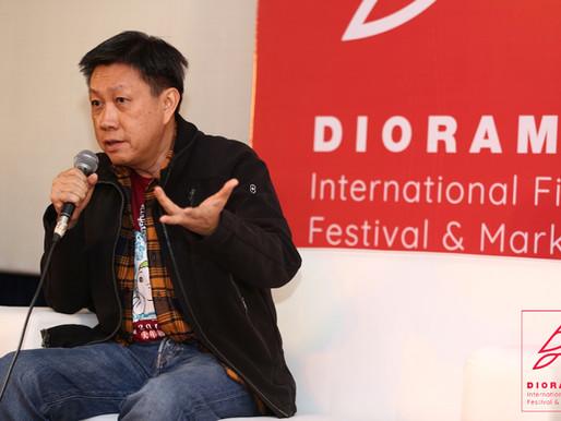 Diorama International Film Festival announces international competition lineup