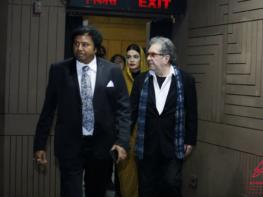 First Edition of Diorama Film Festival Wraps up With Film Bazaar Transacting 3 Million Worth Cinema