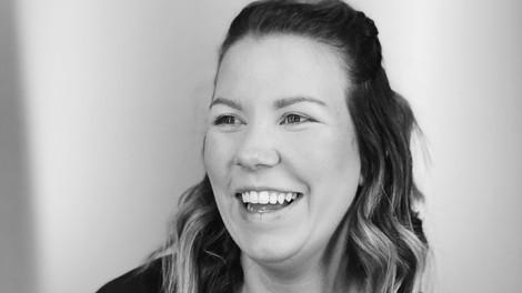 Amy - Resident Beauty Therapist