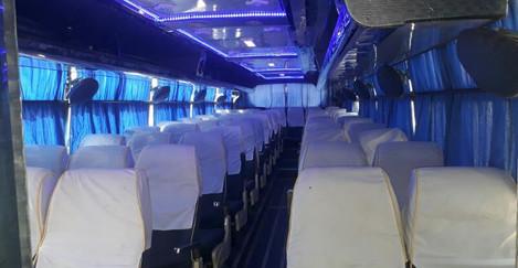 2x2 Bus on Rent