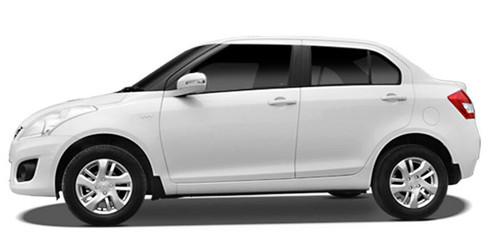 Maruti Suzuki Swift Dzire Car