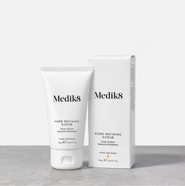 Medic8 Pore Refining Scrub
