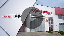 Contecnica, Empresa de Aplicaciones y Reparaciones