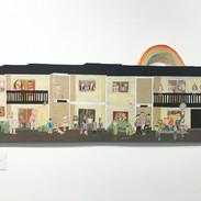 The Living School of Art