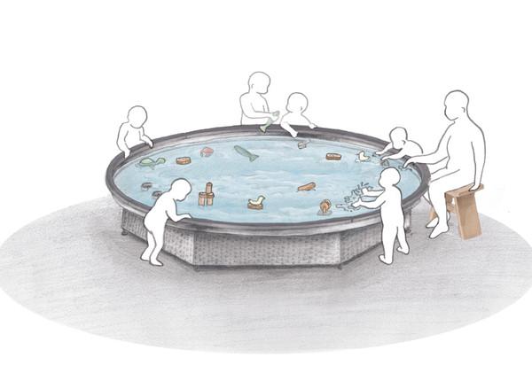 Flow Pool