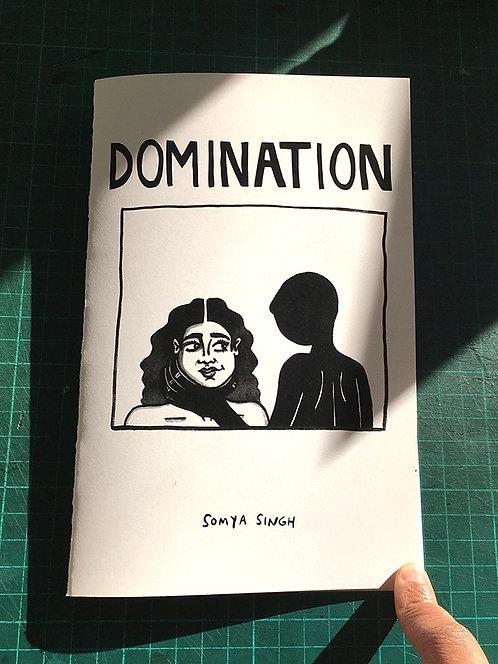 Domination, 2020