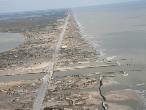 #HurricaneReady: Storm Surge Is Often the Biggest Threat to Human Life