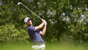 Robin Roussel est prêt pour le Vaudreuil Golf Challenge après une belle 5ème place en Slovaquie