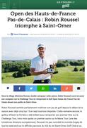 Le Figaro (06/16/2019)