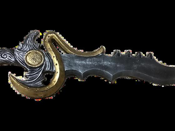 BARBARION SWORD