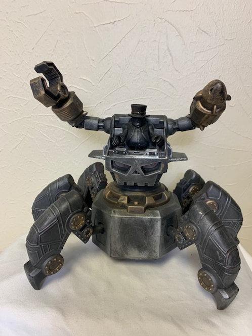 Mr Evil Robot