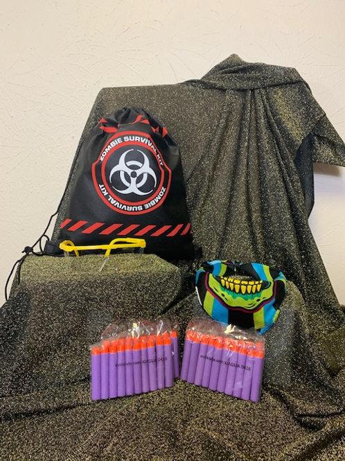 Zombie Gear Pack