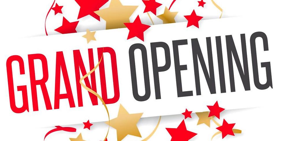 Miami Empowerment Center Grand Opening