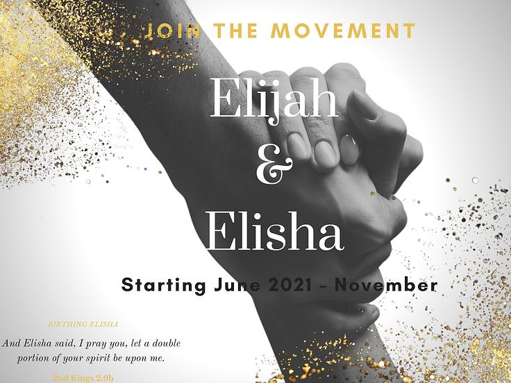 Birthing Elisha