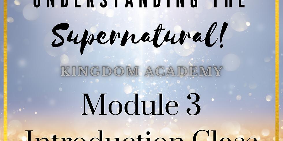 Understanding The Supernatural