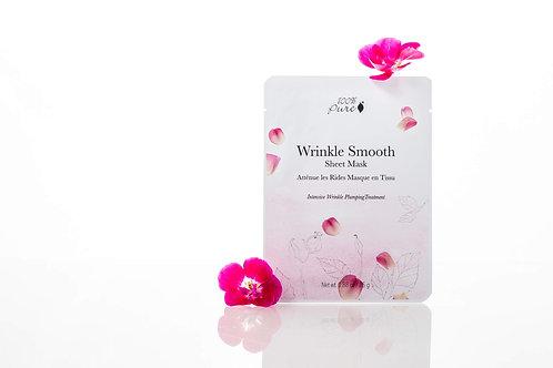 Wrinkle Smooth Sheet Mask