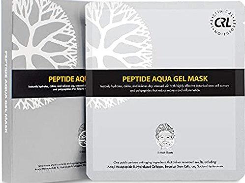 CRL Peptide Aqua Gel Mask
