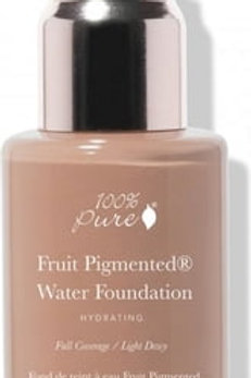 Fruit Pigmented Water Foundation 3.0 Neutral