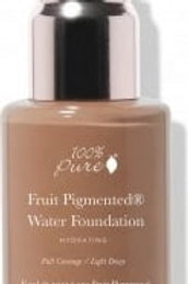 Fruit Pigmented Water Foundation 4.0 Neutral