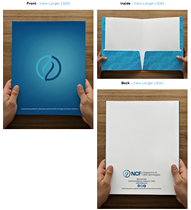 NCFDNA Presentation folder