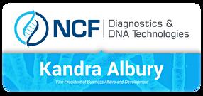 NCFDNA Name Tag