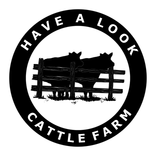 Logo for Have A Look Cattle Farm