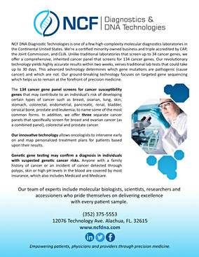Cancer Service Line Marketing Content_FR
