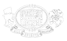 SpookEasy Lounge in Ybor Logo