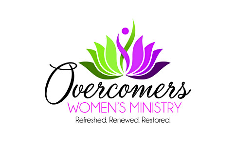 Women's Ministry Card