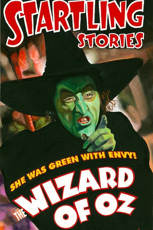 Envy! Wizard of Oz