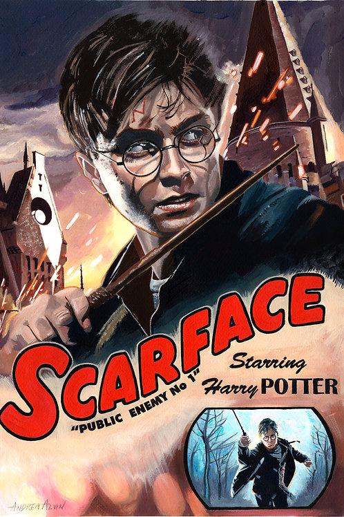 Potter/Scarface