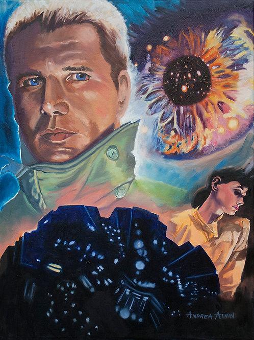 Bladerunner Eye
