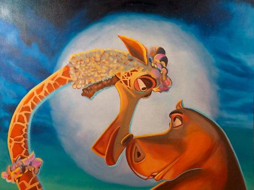 True Love / Madagascar
