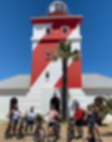 Light house Mouille point