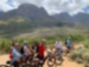Ebike tour Stellenbosch