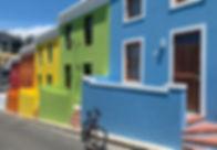 Ebike tour Cape Town