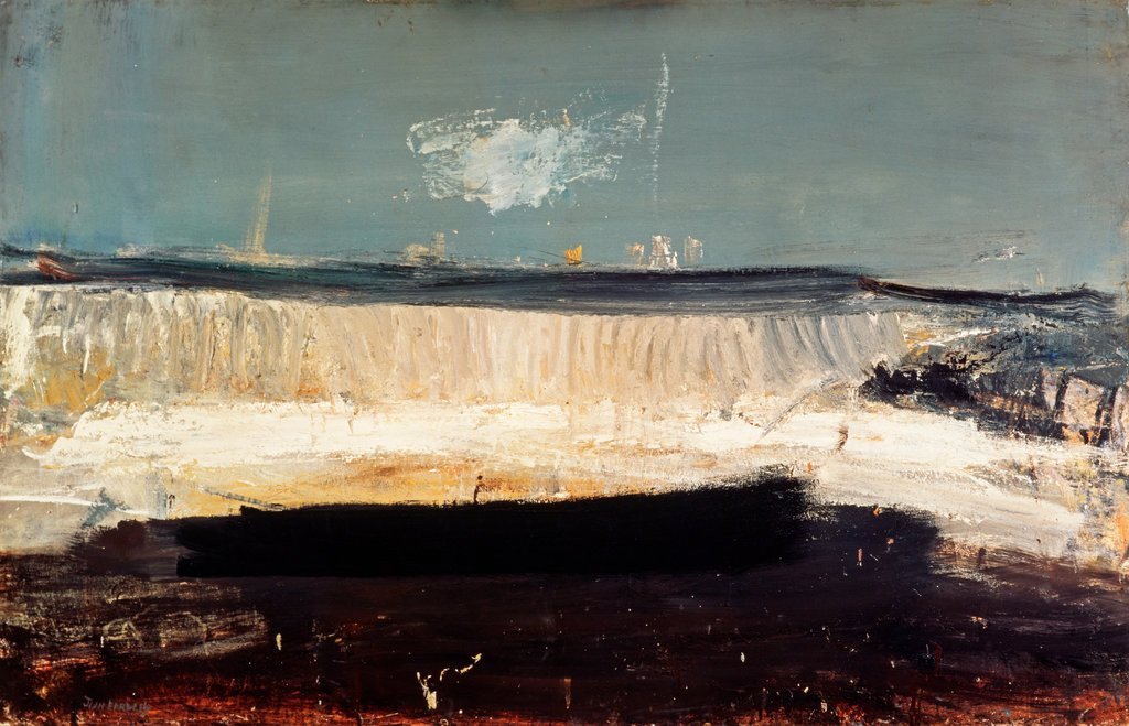 The Wave, 1961