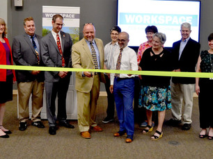 CES, EdAdvance form partnership to open new learning center in Bethel