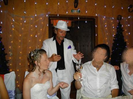 mariage magique clint 1