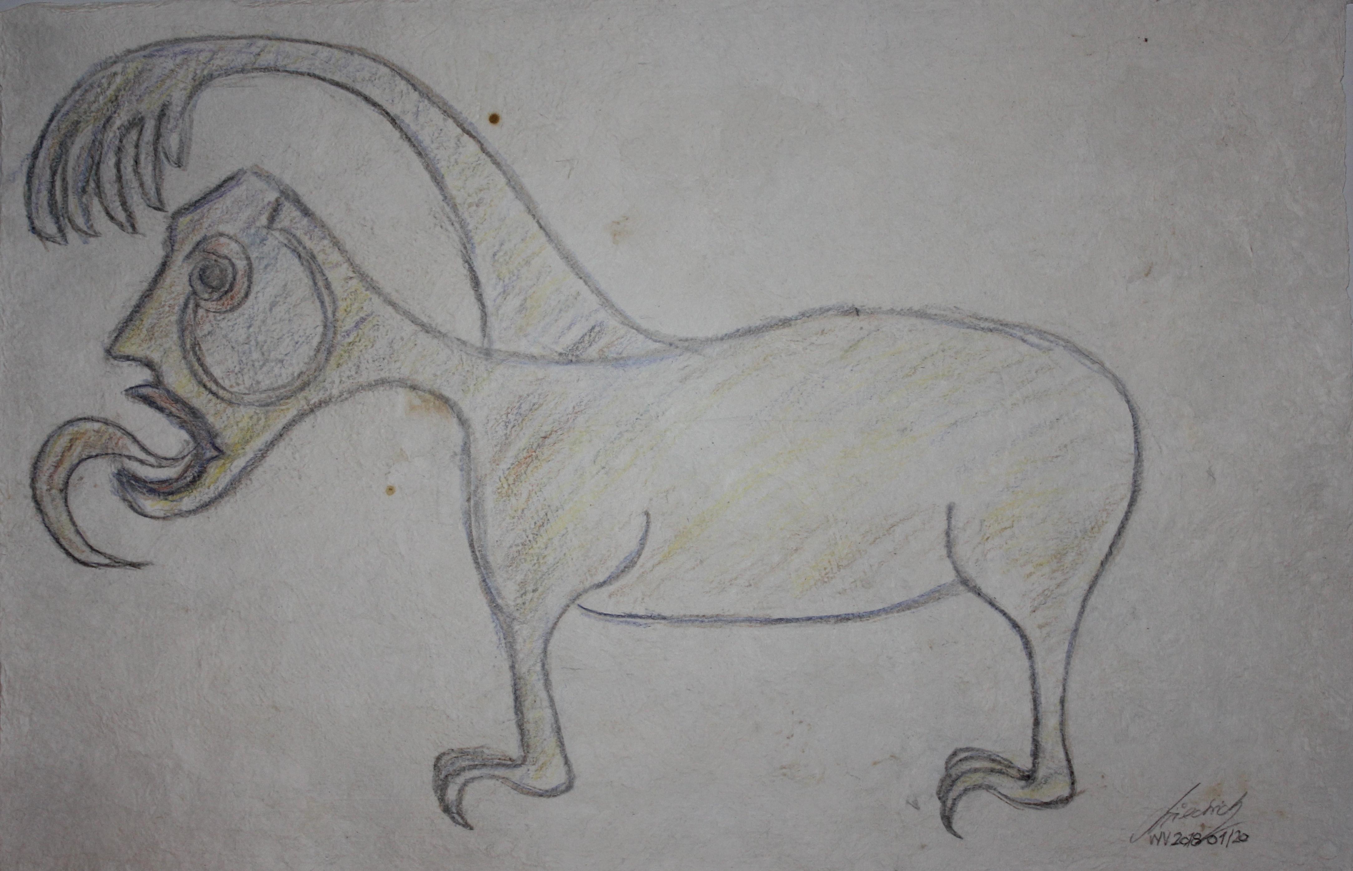 Götterdämmerung Sketch